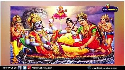 மகா விஷ்ணுவிற்கு உகந்த பூஜைகளும் விரதங்களும்..!