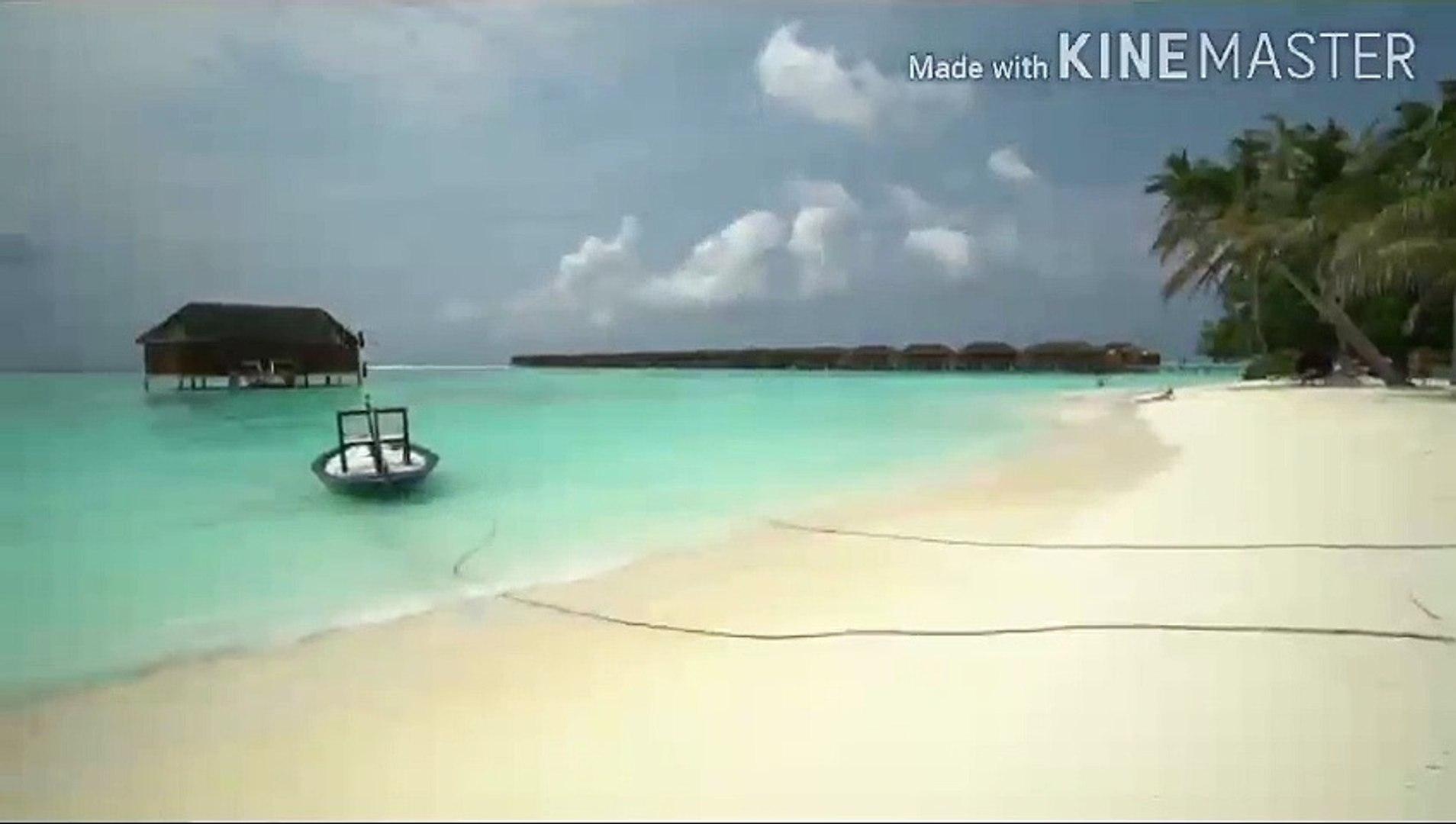 Relaxing music//shooting music//sea wave muic//calming music