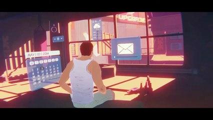 Foreclosed - Trailer d'annuncio