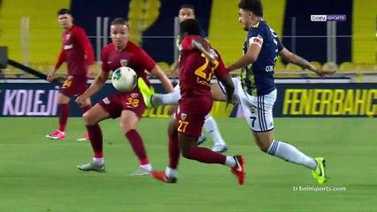 Fenerbahce vs Kayserispor (2-1) ~ All Goals & Full Highlights ~ 12/06/2020 [HD]