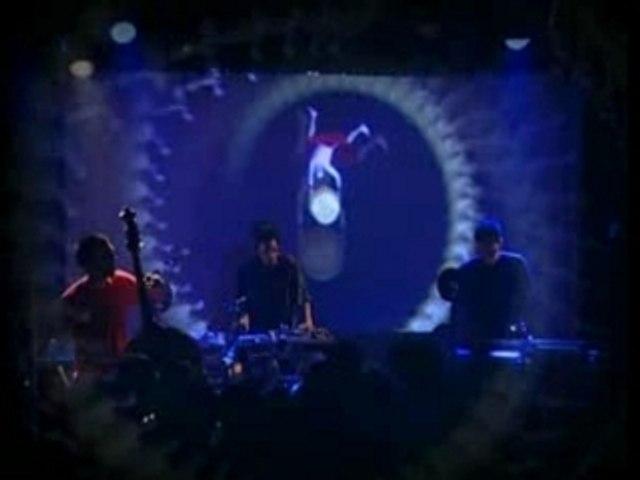 Sayag Jazz Machine - Dallas (Live)