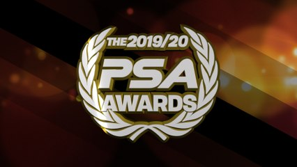 PSA Awards Show 2019/20