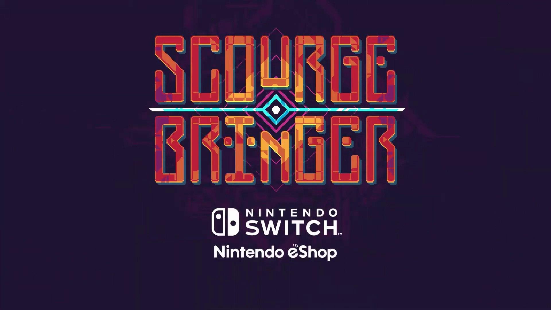 ScourgeBringer - Bande-annonce Nintendo Switch