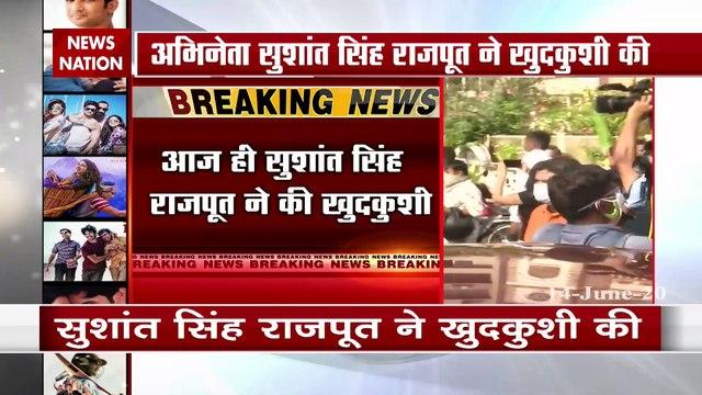 मधुर भंडारकर ने सुशांत सिंह राजपूत की मौत पर क्या कुछ कहा, यहां जानें