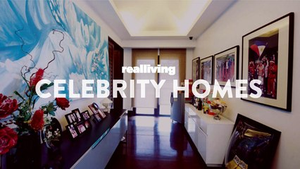 Celebrity Homes: Coco Martin, Manny & Jinkee Pacquiao, Willie Revillame
