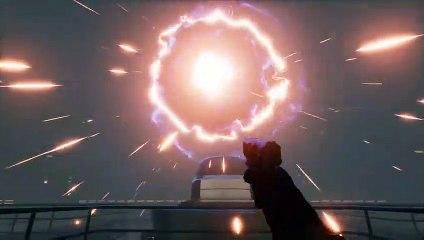 Quantum Error - Trailer Gameplay