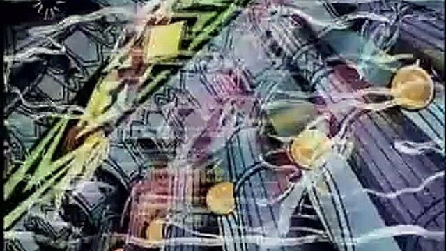 Blackstar S01E13 The Zombie Masters