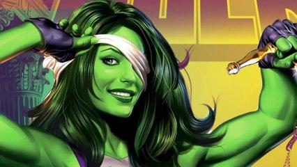 She-Hulk: 3 Gründe, sich auf die Serie zu freuen