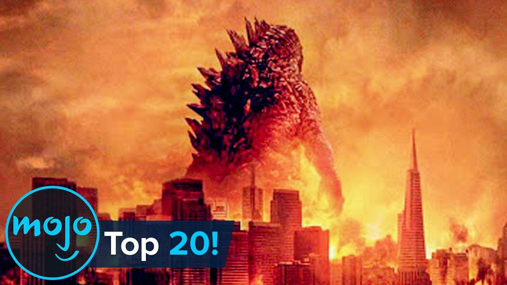Top 20 Best Monster Movies of the Century (So Far)