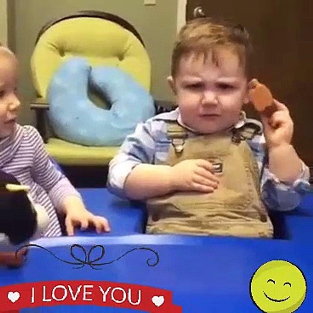 Funny videos | ultimate cute kids  |
