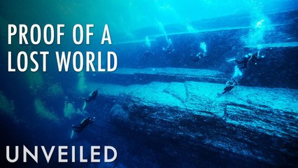 What Is The Yonaguni Monument? | Japan's Underwater Pyramid | Unveiled