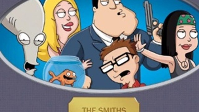 American Dad! Season 17 Episode 10 [Eps.10] Full Episode
