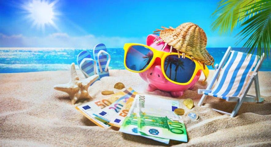 Vacances : 5 façons de profiter en faisant attention à son budget