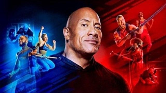 "The Titan Games Season 2 Episode 7 || ""Western Regional Finals"" Watch Online"