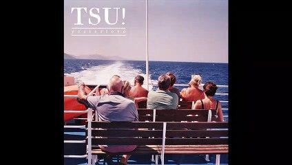 "Caz Plak presents ""TSU! - Yesterlove"" (Official Audio)"