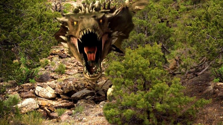 Dragon Soldiers - Trailer (Deutsch HD)