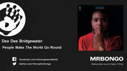 Dee Dee Bridgewater - People Make The World Go Round