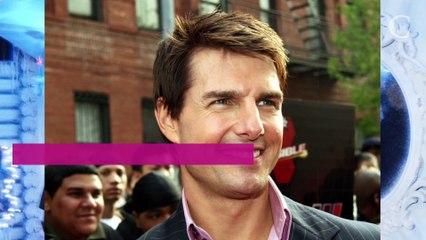 Tom Cruise : de quel trouble neurologique souffre l'acteur ?