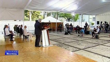 AMLO descarta la muerte de Nemesio Oseguera, 'El Mencho'