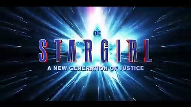 Stargirl Season 1 Episode 11 Promo vAdio s1e,11