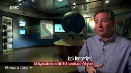 LA SCIENCE DES FORCES DE LA NATURE - TREMBLEMENT DE TERRE A SAN FRANCISCO 2/2