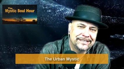 The Mystic Soul Hour - June 15 2020