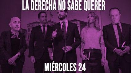 Juan Carlos Monedero: la derecha no sabe querer 'En la Frontera' - 24 de junio de 2020