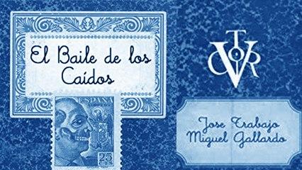 Entrevista a Jose Trabajo y Miguel Gallardo, creadores de El Baile de los Caídos - En la Frontera, 24 de junio de 2020