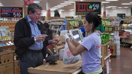 Here's Why Trader Joe's Stores Are So Small