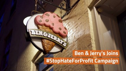 Ben And Jerry's New Campaign