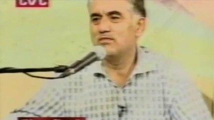 Ali BARAN - Alevi Deyişleri