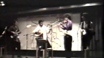 Ali BARAN - Almanya Karlsruhe Konseri (1989) - ©Baran Musik