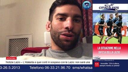 """Carlo Pedersoli jr a CITTACELESTE TV: """"Devo tutto a mio nonno. Lui mi ha trasmesso la passione per la Lazio"""""""