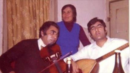 Aziz Baran - Gül yüzlü Cananım - ©Baran Müzik