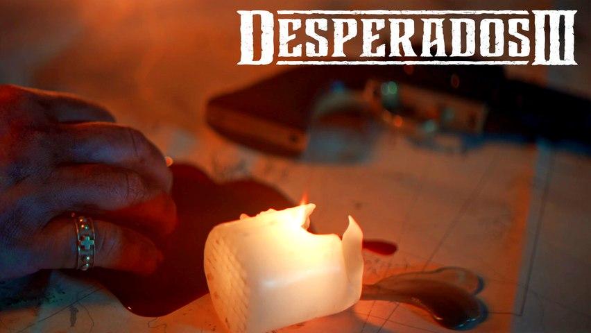 Desperados 3 Official Release Trailer 2020 Video Dailymotion