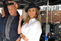 Sylvester Stallone films daughter Sofia Stallone rapping Young Mc Bust A Move