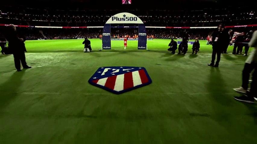 Promo: Atletico Madrid vs. Osasuna - LIVE on beIN SPORTS