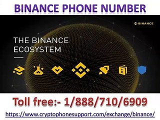 Steps to eliminate sign-in 18887106909 issues in Binance customer service