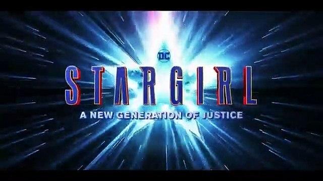 Stargirl Season 1 Episode 12 New 'Series'