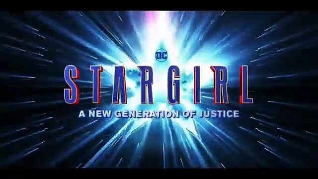 Stargirl Season 1 Episode 12 New 'Series'