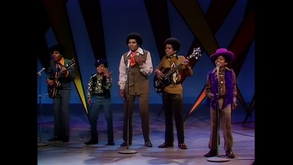 Jackson 5 - Stand! / Who's Loving You / I Want You Back