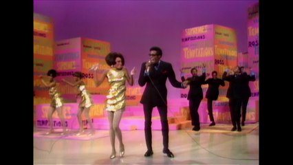 The Temptations - Get Ready/Stop! In The Name of Love/My Guy