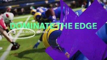 Madden NFL 21 - Trailer di rivelazione