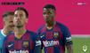 La Liga - Ansu Fati, le seul éclair du Barça !