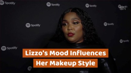 Lizzo's Fashion Mood
