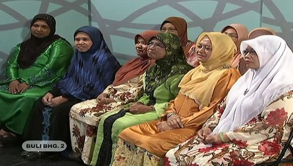 Tanyalah Ustaz (2014) | Episod 266