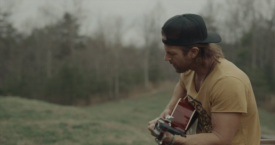 Kip Moore - Hey Old Lover