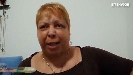 Tulla Luana Revoltada!   #01