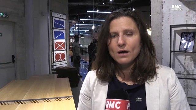 Coronavirus : Maracineanu reste prudente sur le retour du public dans les stades