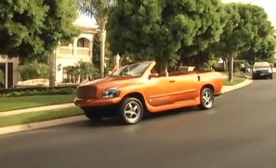 VÍDEO: este es el coche anfibio definitivo que necesitas para este verano... ¡Te envidiarán todos!